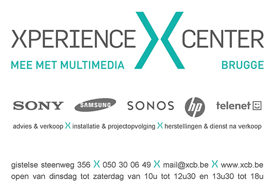 Xperience center